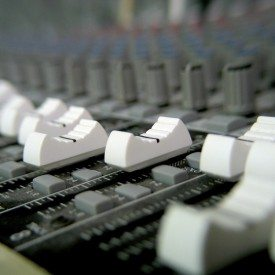 Stages and studios categories production guide support services