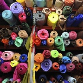 Wardrobe and costume supplies categories production guide support services