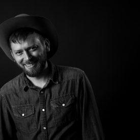 Music Artist March 2016 Travis Linville