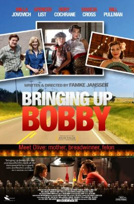 Bringing up Bobby Film