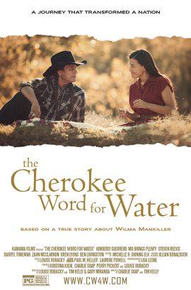 Cherokee Word for Water Film