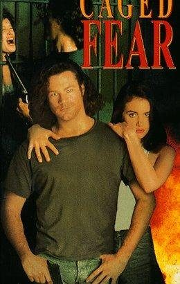 Caged Fear Film