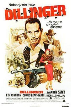 Dillinger Film