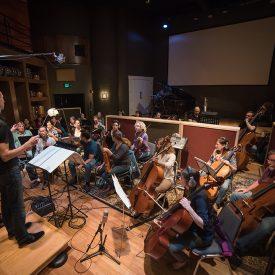 Music Artist June 2016 Castle Row Studios