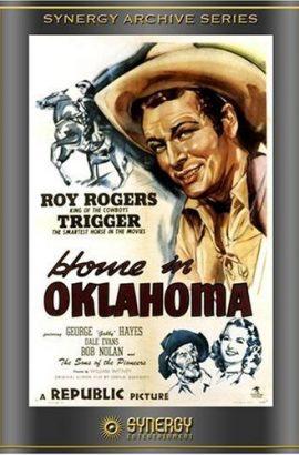 Home in Oklahoma Film