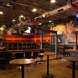 Location May 2015 Max's Garage