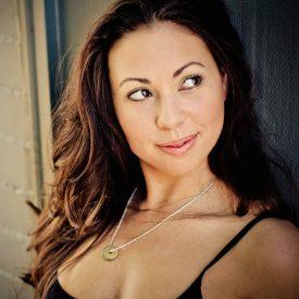 Film Artist September 2016 Melanie Brooke Sweeney
