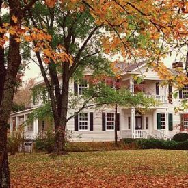 Location September 2016 Murrel Home