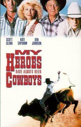 My Heroes Have Always Been Cowboys Film