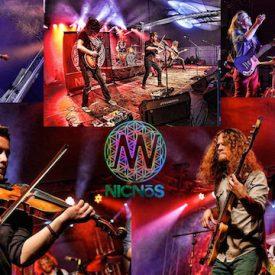 Music Artist November 2015 Nicnos