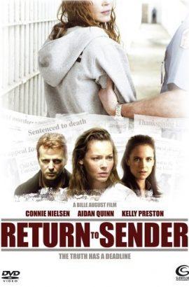 Return to Sender Film