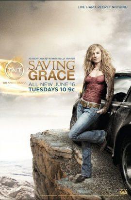 Saving Grace Television Show