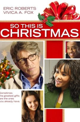 So This is Christmas Film