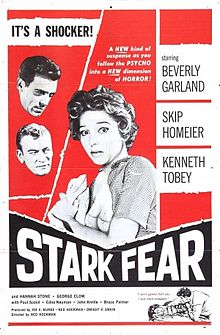 Stark Fear Film