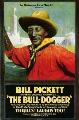 The Bull Dogger Film