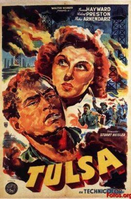 Tulsa the Film