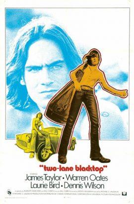 Two-Lane Blacktop Film