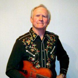 Music Artist October 2015 Byron Berline