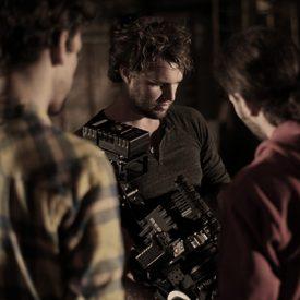 Film Artist January 2016 Jason Burks