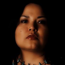 Film Artist September 2015 Randi LeClair