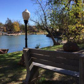 Location December 2016, Medicine Park