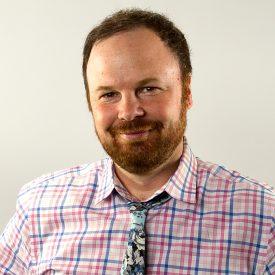 Film Artist December 2016 , Ryan Bellgardt