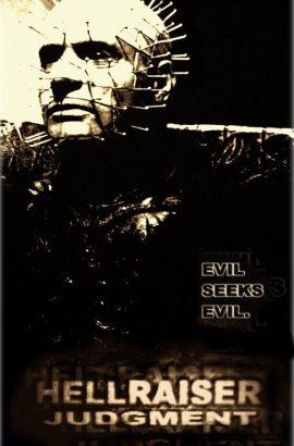 Hellraiser Judgment Film