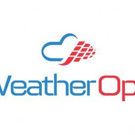 Film Artist April 2017, Weather Decision Technologies