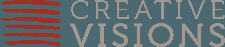 Creative Visions Logo