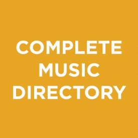 Complete Music Directory, Businesses