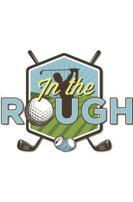 in the rough logo