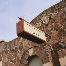 Rockaway Tavern Film Location October 2017