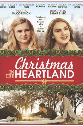 Christmas in the Heartland Oklahoma Rebate Film