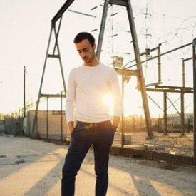 Music Artist October 2018 Logan Nelson