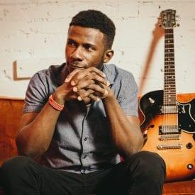 Music Artist July 2019 Stephen Salewon