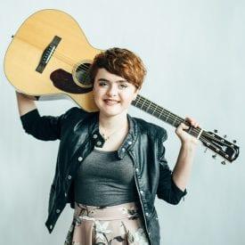 Music Artist December 2019 Olivia Kay