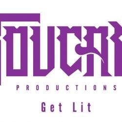 Toucan Productions Logo
