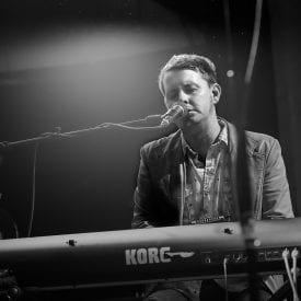Music Artist September 2020 John Fullbright