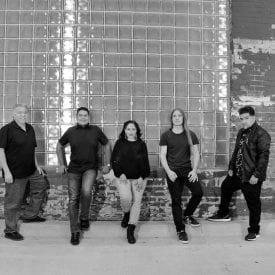 Music Artist October 2020 Latin Mojo Band