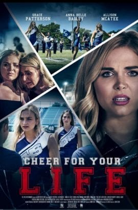 Cheer for Your Life poster