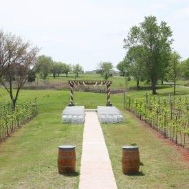 Clauren Ridge Vineyard & Winery