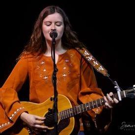 Ahna Jennings Music Career May 2021
