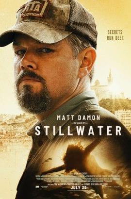 Stillwater Film Poster