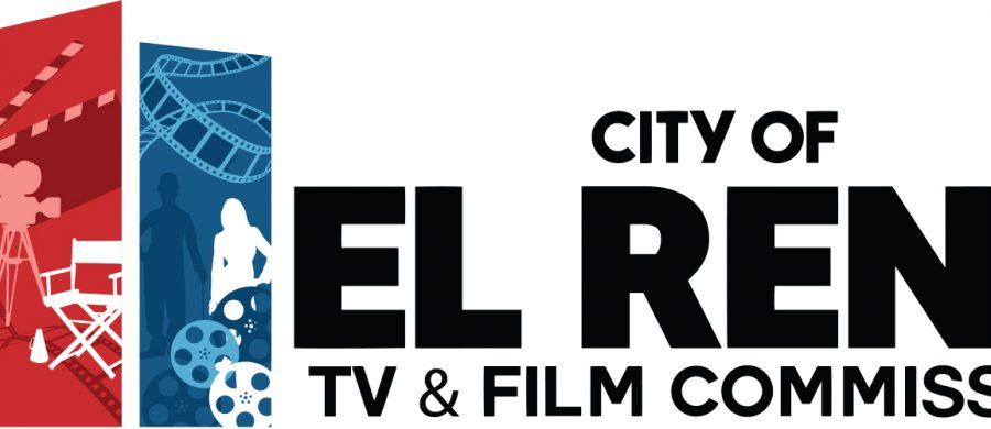 El Reno TV and Film Logo