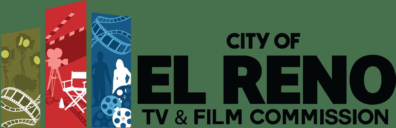 El Reno TV & Film Logo
