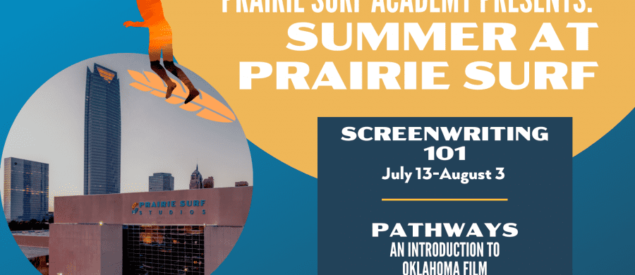 Summer at Prairie Surf