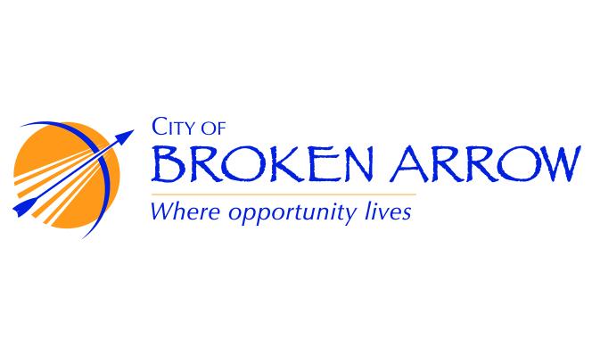 Broken Arrow Logo Full Size