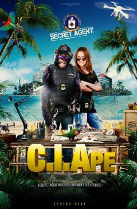CI APE poster