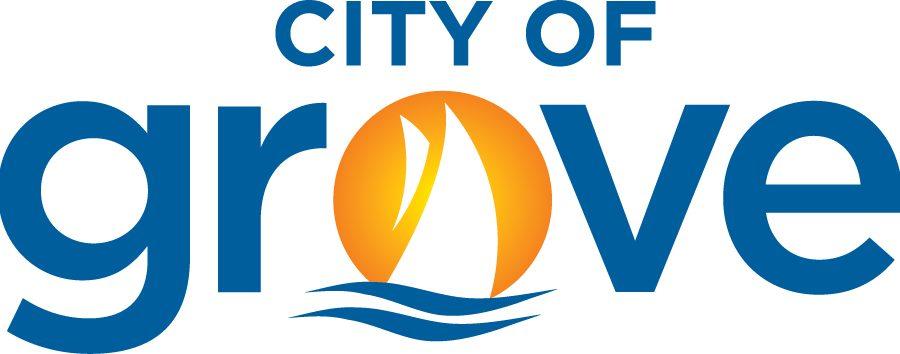 City of Grove Logo