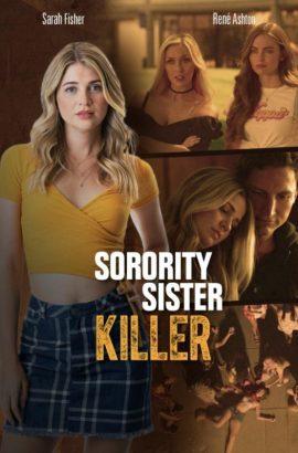 Sorority Sister Killer poster